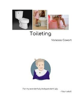 Toileting Book