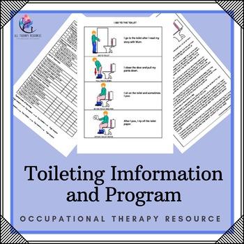 Toileting Information and Program : Autism