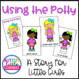 Toileting Story for Little Girls
