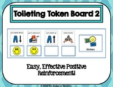 Toileting Token Board 2