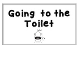 Toileting Visual Schedule