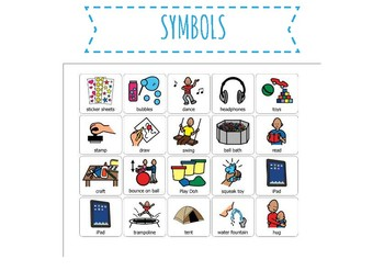 Toileting Visual Schedule & Reward Visual - For Kids With Autism