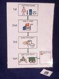 Toileting routines