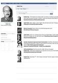 Tojo Facebook Page