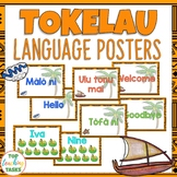 Tokelau Greetings Introductions Farewells Classroom Displa