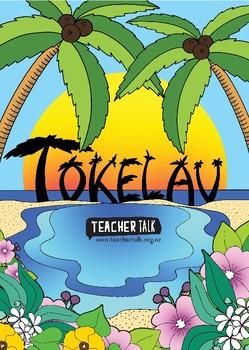 Tokelau Language Activity