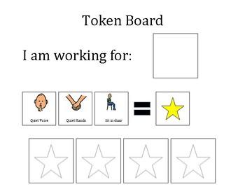 Token Board 2