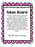 Token Board