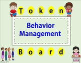 Token Board Behavior Management