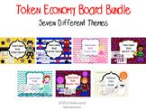 Token Board Bundle