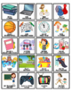 Token Board Bundle - Angry Birds, Avengers, Dinosaurs, Space, Princesses & More!