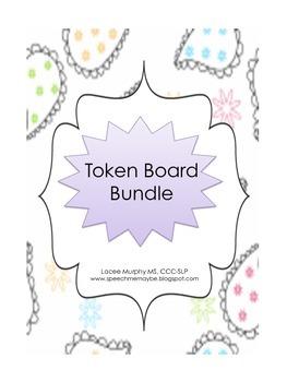 Token Board Bundle Pack