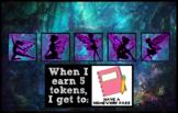 Token Board - Fairy Theme