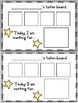 "Token Board, ""First"", ""Then""..., & Visual Aid Task Cards for Behavior Management"