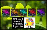 Token Board - Lizard Theme