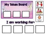 Token Board Mats
