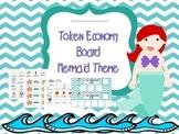 Token Boards (Mermaid Theme)