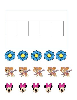 token board template and written aba program by taylor randall tpt