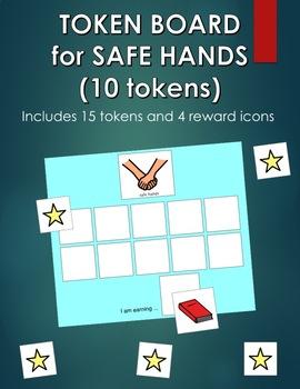 Token Board safe hands