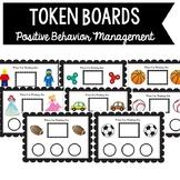 Token Boards - Behavior Management System