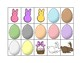 Token Boards (Easter Theme)