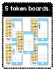 Token Boards: Emoji