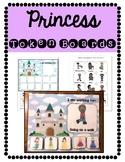 Token Boards: Princess