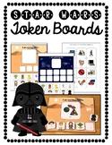 Token Boards: Star Wars