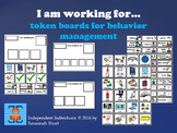 Token Boards for Behavior Management - Multipack