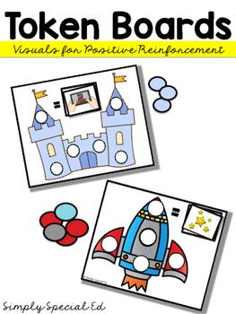 Token Boards for Positive Reinforcement