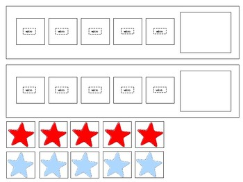 Token Boards with Stars