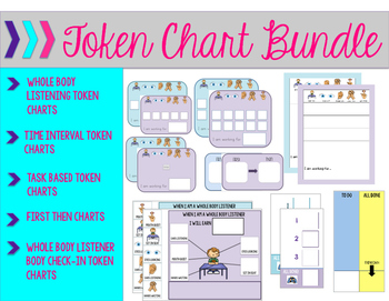 Token Chart Bundle