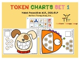 Token Charts Set 1