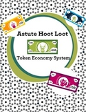 Token Economy: Astute Hoot Loot