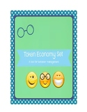 Token Economy Set