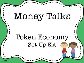Token Economy Set-Up Kit