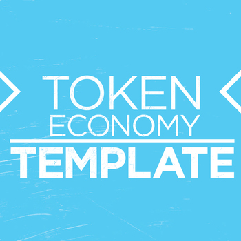 Token Economy Template (Reward System)
