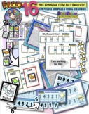 Motivation To Complete Tasks! 5 & 10 Countdown Charts From Don D'Amore TPT!