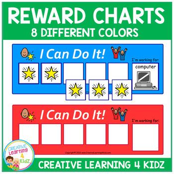Token Reward Boards
