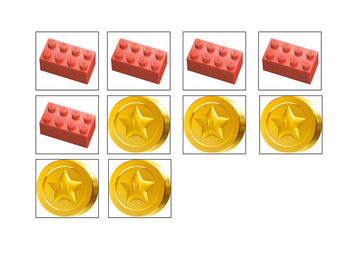 Token Reward Charts