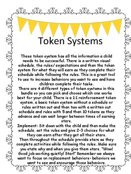 Token System Bundle