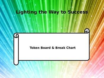 Token System for Behavior Management