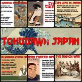 Tokugawa Japan PowerPoint
