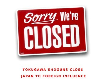 Tokugawa Shogunate