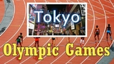 Tokyo + Olympics - A General Introduction