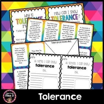 Social Skills Tolerance