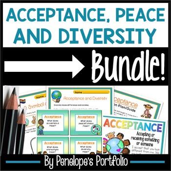 Tolerance BUNDLE:  All Tolerance Activities