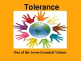 Tolerance Powerpoint