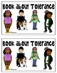 Tolerance Reader Mini Book Character Education