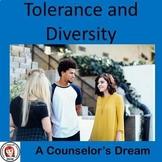 Tolerance and Diversity Lesson Plan